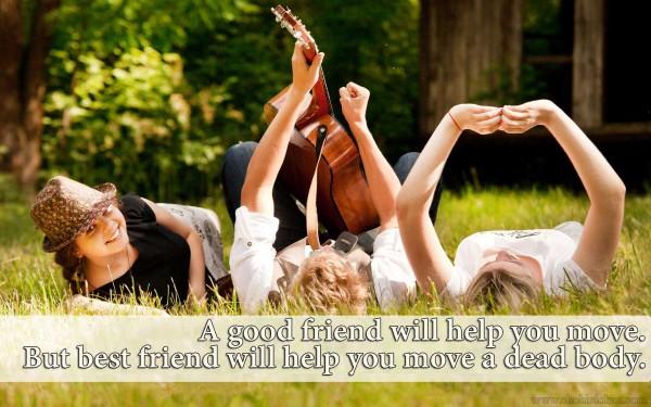 صوره منشورات جميلة عن الصداقة