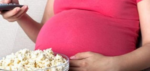 بالصور نظام غذائي للحامل بدون زيادة وزن 20160629 870