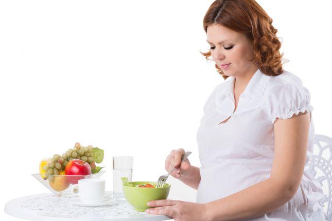 بالصور نظام غذائي للحامل بدون زيادة وزن 20160629 872