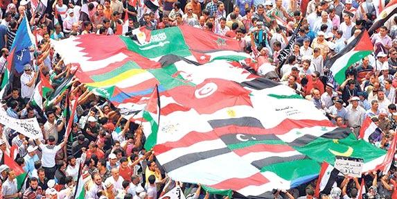 صوره صور اعلام دول عربيه