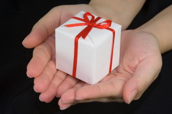 صوره تفسير الاحلام الهدية