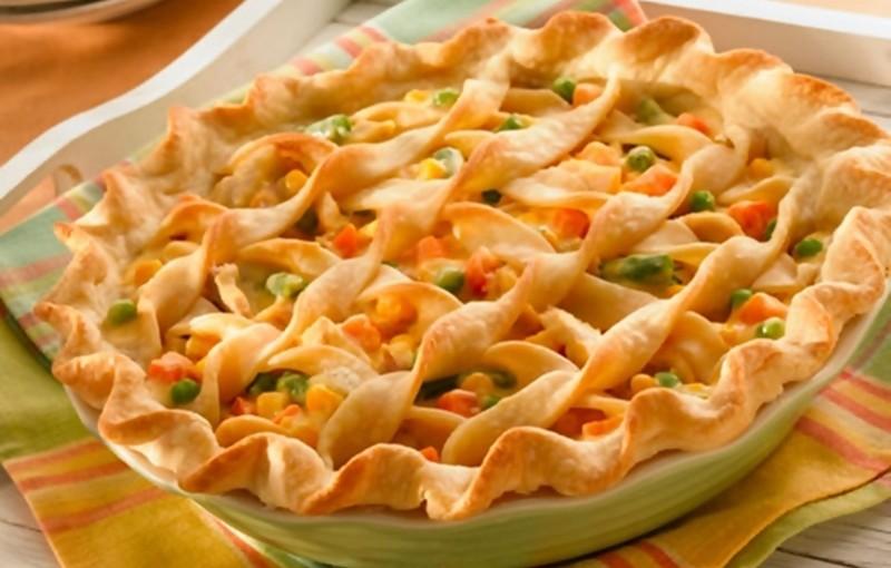 صوره صور اكلات شرقية