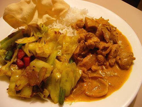 صوره وصفات واكلات هندية بالدجاج
