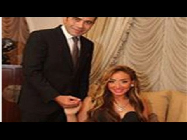 بالصور ريهام سعيد وزوجها 20160630 1471