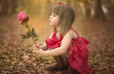صوره اروع صور فتاة و طبيعة