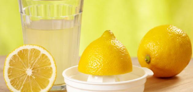 صوره فوائد الكمون مع الليمون