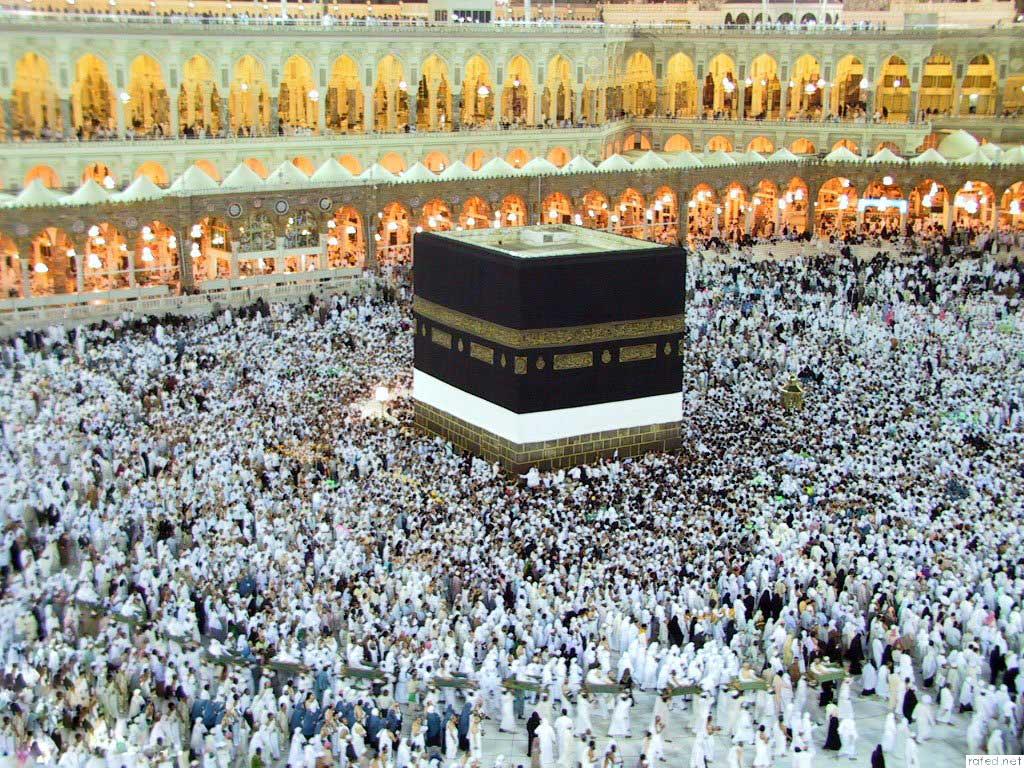 صوره صور بيت الله الحرام