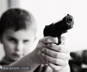 صوره تفسير حلم ضرب الرصاص