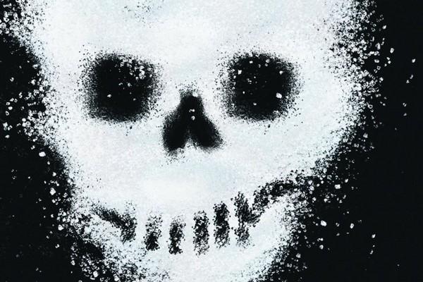صوره مخاطر تناول السموم البيضاء على صحة الانسان