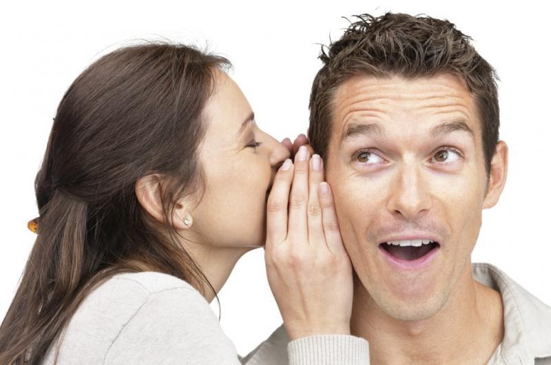 صوره معلومات عن العلاقة بين الرجل والمراة