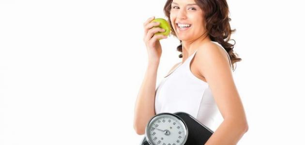 صوره كيف اعرف شخصيتي من وزني