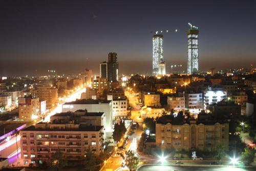 صوره ثاني اجمل مدينة عربية