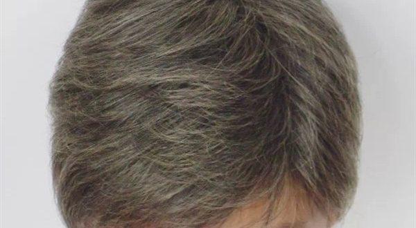 صوره كم شعرة توجد في الراس