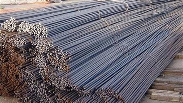 صوره اسعار الحديد في مصر