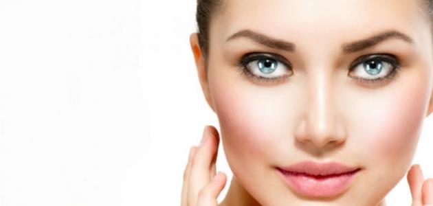 كيف احافظ على نضارة الوجه