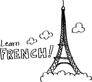 صوره طريقة تعلم اللغة الفرنسية