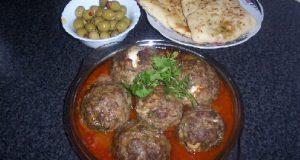 صوره اجمل اطباق عصرية جزائرية