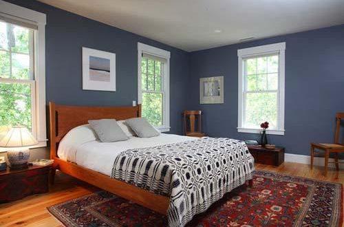 صورة الوان غرف النوم للعرسان