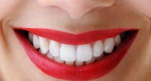 صوره خلطات لتبيض الاسنان في يوم واحد
