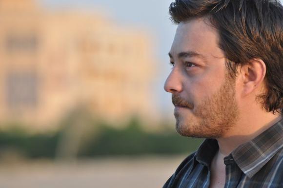 صوره احمد زاهر بعد التخسيس