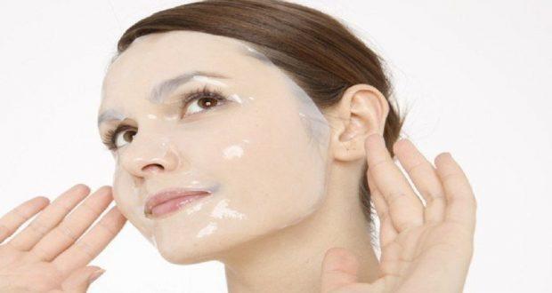 بالصور خلطة تبيض سبع كريمات COBOR Herbal Extract Facial Whitening Collagen Facial 620x330