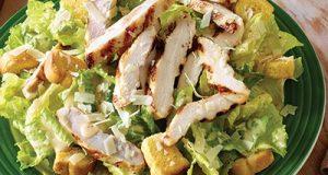 صورة طريقة سلطة فيستا الدجاج Grilled Chicken Caes 635880160974892854 300x160