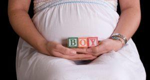 صوره كيف يمكن انجاب مولود ذكر