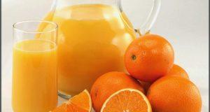صوره اهمية شرب عصير البرتقال للحامل
