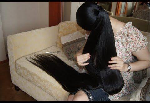صورة افضل زيت لتكثيف الشعر مجرب