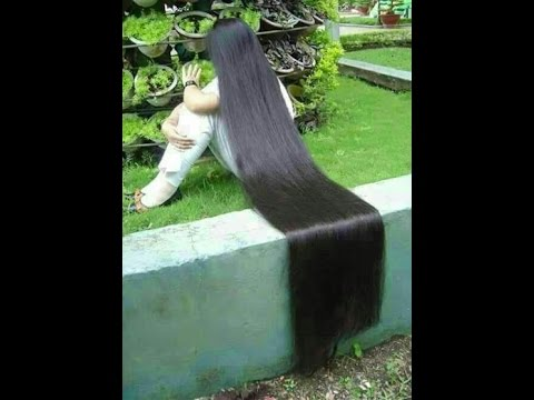 صوره خلطة لتنعيم الشعر كالحرير من اول مرة