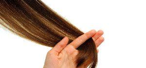 صوره طريقة طبيعية لتطويل الشعر في مدة قصيرة