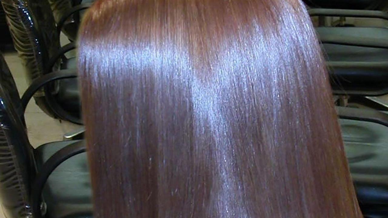 صور خلطه لتنعيم الشعر الجاف