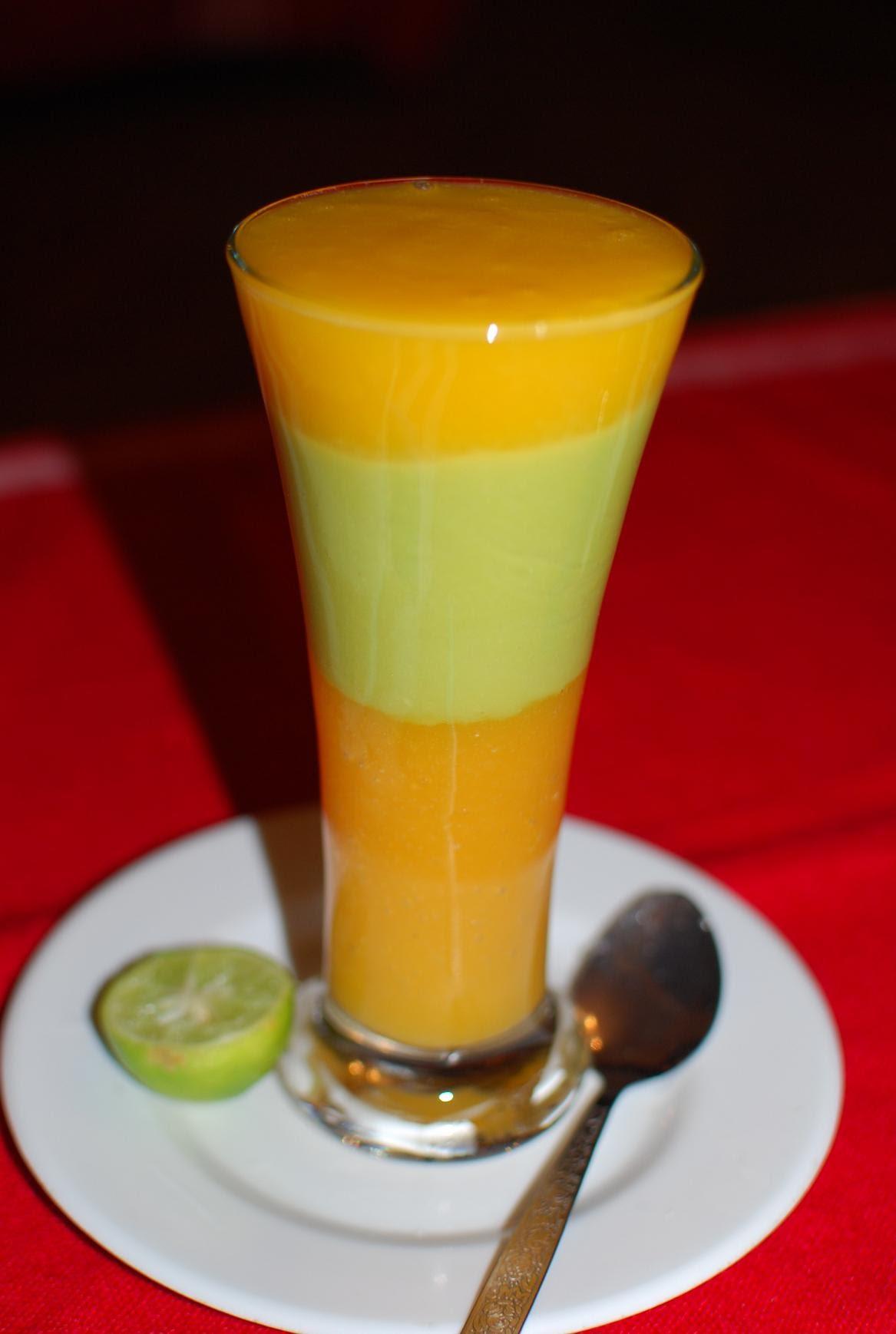 بالصور طريقة عمل عصير المانجو المجمد maxresdefault 32