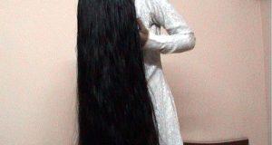 صوره خلطة هندية لتطويل الشعر
