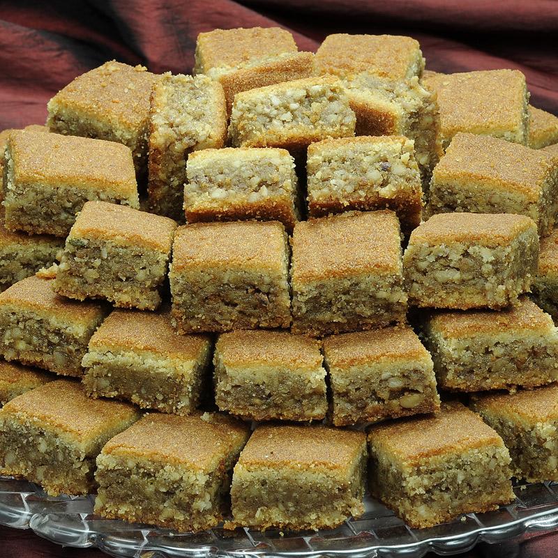 بالصور مطبخ منال العالم حلويات ramadan sweet 11