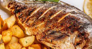 صوره اجمد تتبيلة سمك مشوي