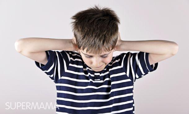 صورة كيفية التعامل مع الطفل قليل الادب , ربي طفلك باسلوب مميز