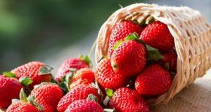 صوره فوائد الفراولة للمراة الحامل