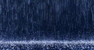 صوره مقال ذاتي عن المطر