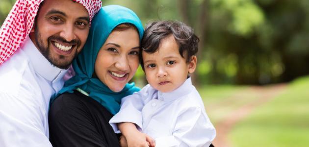 صورة ماهي انواع الحقوق التي كفلها الاسلام للطفل