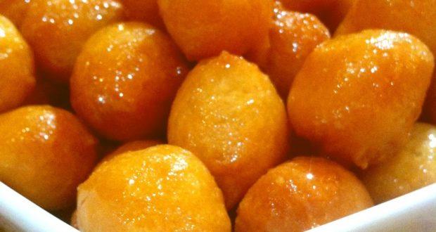 صور احلى حلويات شامية رمضانية