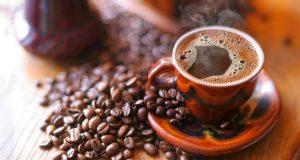 صوره تقرير عن فوائد واضرار القهوة
