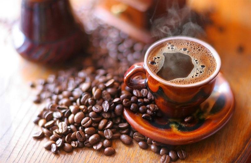 صور تقرير عن فوائد واضرار القهوة
