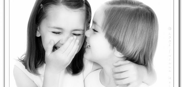 اجمل كلام يعبر عن الصداقة