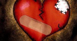 صوره كلام من قلب مجروح