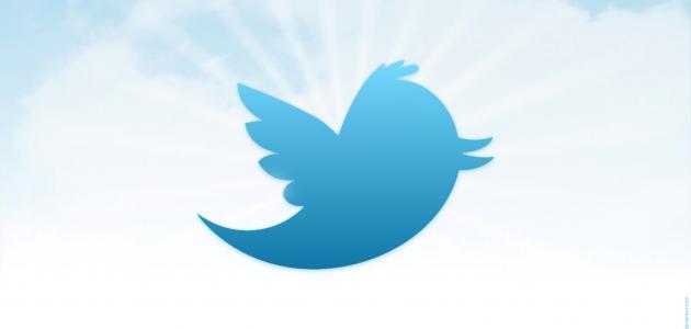 صوره كيف انشئ حساب في تويتر