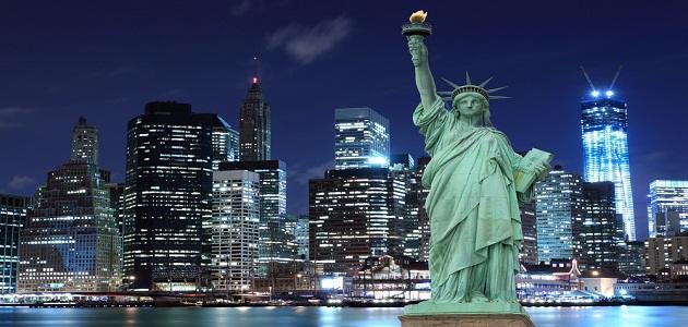 بالصور معلومات عن عاصمة امريكا نيويورك ما هي عاصمة نيويورك