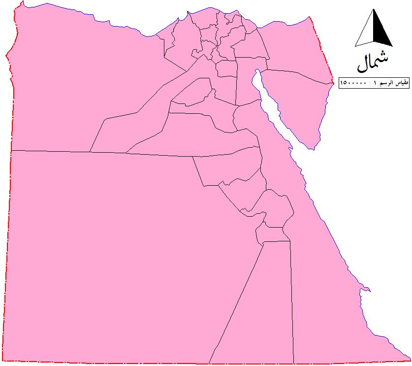 صوره عدد سكان محافظة الاسماعيلية