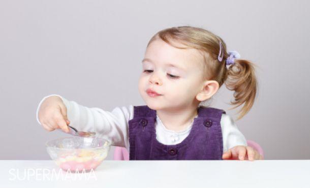 صوره افكار وجبات خفيفة صحية للاطفال