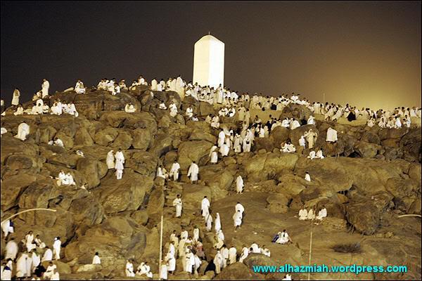 صور معلومات عن جبل عرفه